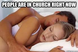 Sleeping Couple memes | quickmeme via Relatably.com