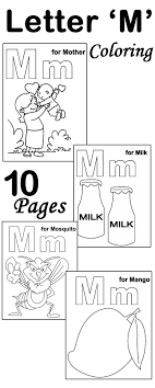top printable letter m coloring pages online coloring want to help reinforce letter recognition and writing skills in your child here are printable letter m coloring pages depending on their comfort level