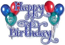 Image result for birthdays