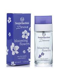 <b>Туалетная вода</b> Donna <b>Blooming Flowers</b> edt 30 ml SERGIO ...