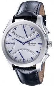 <b>Часы Adriatica</b> ADR 1160.52B3CHL | Часы, <b>Мужской</b> ...
