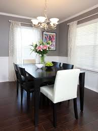 Dining Room Table With 10 Chairs 10 Gorgeous Black Dining Tables For Your Modern Dining Room