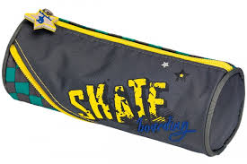 <b>Spiegelburg Пенал Skateboarding</b> 11903 - Акушерство.Ru