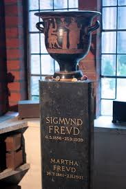 sigmund freud death
