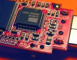<b>Surface-mount</b> technology - Wikipedia