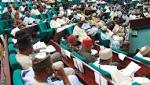 Pilgrimage: Reps Demand Adjustment In Timetable For Presidential Primaries
