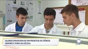 Escola de Alcanena é a melhor da Europa a ensinar ciências