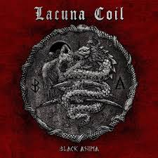 Album Review: Do <b>Lacuna Coil</b> Save Themselves on <b>Black</b> Anima ...