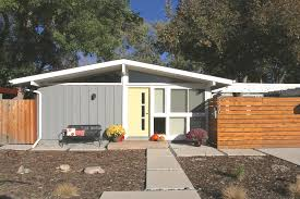 Mid Century Modern In Denver   Time to Build