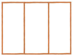 blank tri fold brochure templates teamtractemplate s blank brochure coeura4pattescom c1s7xsnt