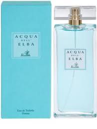 <b>Acqua dell</b>' <b>Elba Classica</b> Women Eau de Toilette for Women 100 ml ...