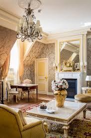 windsor paris living room: travel inspiration places the ritz paris re opens today