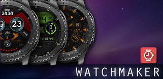 Приложения в Google Play – Watch Faces - WatchMaker 100,000 ...