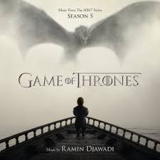 Аудио диск Soundtrack Ramin Djawadi: <b>Game Of</b> Thrones, Season ...