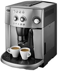 <b>Кофемашина DeLonghi Magnifica ESAM 4200</b>.S купить недорого ...