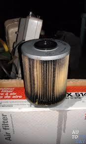 <b>Топливные</b> фильтры для <b>дизельных</b> двигателей - выбираем ...