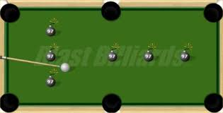 Image result for billiards game over