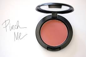 Neat and New to Me: <b>MAC</b> Sheertone Blush in <b>Pinch Me</b> - Makeup ...