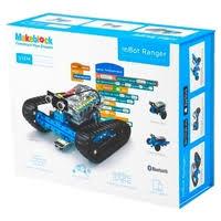 Электронный <b>конструктор</b> Makeblock Mechanical Kit 90092 ...