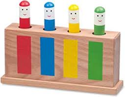 Wood - Baby & Toddler Toys: Toys & Games - Amazon.co.uk