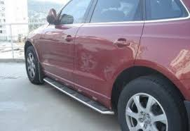 Купить <b>Пороги боковые</b>, <b>подножки</b> для авто в Украине