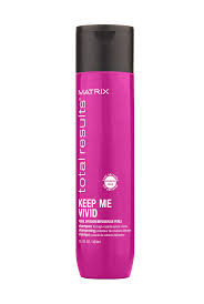 MATRIX <b>Шампунь для сохранения</b> цвета / TOTAL RESULTS KEEP ...