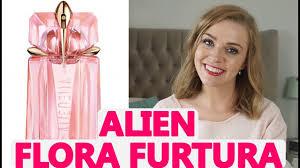 <b>ALIEN FLORA FUTURA</b> PERFUME REVIEW   BETTER THAN ...