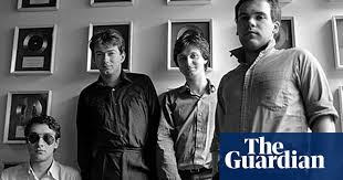 Damaged gods: Why <b>Gang of Four</b> were not the band I expected ...