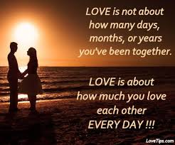 Great Love Quotes