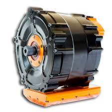 AM Racing AMR 25090 Single AC Motor  Liquid Cooled Permanent Magnet  O
