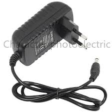 Online Shop <b>1Pc Supply Charger ac</b> dc 12V 2A power supply ...