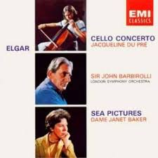 Elgar: Cello Concerto; Sea Pictures (1997) - Jacqueline <b>du Pré</b> ...