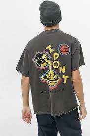<b>Men's</b> Graphic Tees   <b>Printed T</b>-<b>Shirts</b>   Urban Outfitters UK