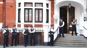 Image result for ecuador embassy in london
