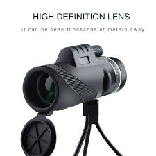 <b>TOKOHANSUN</b> 40X Telescope Optical <b>Zoom</b> Mobile Phone Lens for ...