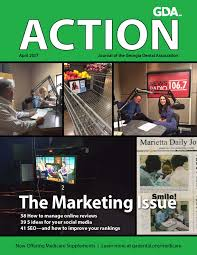 dental american dental association action 2017 cover