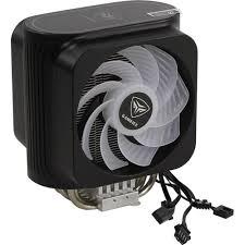 <b>Кулер</b> для процессора <b>PCCooler</b> HALO RGB <b>GI</b>-<b>D66A</b> — купить ...