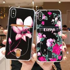 Case Apple Magnolia Rose Flower <b>Tpu Material</b>: Buy iPhone Cases ...