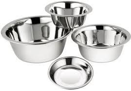<b>Миска</b> Ankur металлическая для животных - купить в ЮниЗоо в ...
