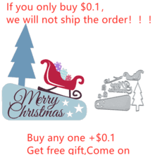 Compare prices on Scrapbook <b>Metal</b> Dies Merry Christmas - shop ...