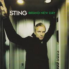 <b>Sting</b> - <b>Brand New</b> Day (1999, CD) | Discogs