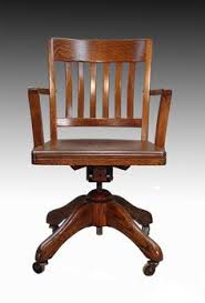 sold tiger oak lawyers swivel office chair maine antique furniture antique office chair