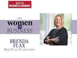 Brenda <b>Flax</b> Recognized As <b>2019 Women</b> in Business Honoree ...
