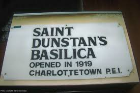 Image result for st dunstan's basilica