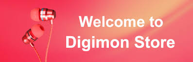 Digimon Store - отличные товары с эксклюзивными скидками на ...