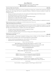 functional resume sample restaurant resume builder