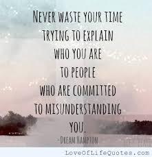 Waste Of Time Quotes. QuotesGram via Relatably.com