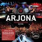 Arjona Metamorfosis en Vivo [CD/DVD]