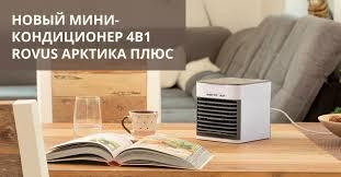 <b>Мини</b>-<b>кондиционер</b> — верный помощник в охлаждении воздуха ...