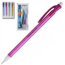 <b>Набор карандашей автоматических</b>, 0,7 мм, рифление, пластик ...